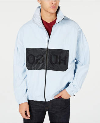 HUGO BOSS HUGO Men's Windbreaker Jacket