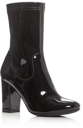 Kenneth Cole Alyssa High-Heel Booties