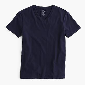 J.Crew Slim Mercantile Broken-in V-neck T-shirt