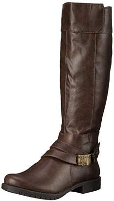 LifeStride Women's Maximize Riding Boot