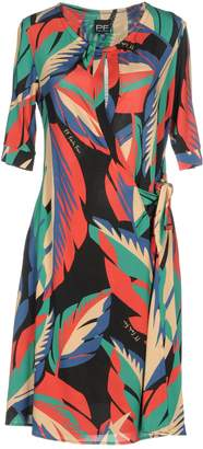 Paola Frani PF Knee-length dresses - Item 34803309GV