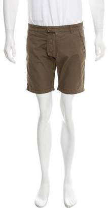 DSQUARED2 Alfredo Steve Valencia Shorts