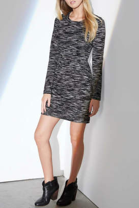 Fifteen-Twenty Fifteen Twenty Textured Knit Dress