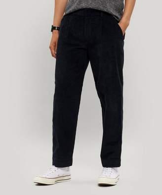 Folk Signal Cord Trousers