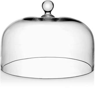 "William Yeoward Country Cake Dome, 10.25"""