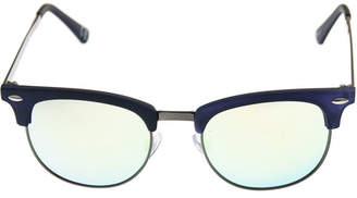 Arizona Full Frame Round Sunglasses - Mens