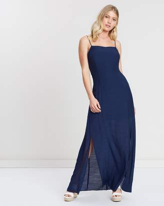 Atmos & Here ICONIC EXCLUSIVE - Katie Cami Maxi Dress
