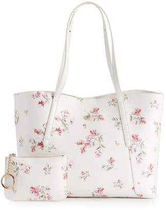 Lauren Conrad City Tote