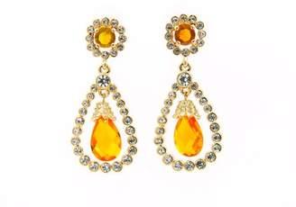 V&A Inspired! Collection V&A INSPIRED! Achelous Necklace Gold Plated 52cm+5.5cm extender c3rr34Hlj