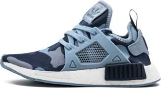 d066f0a2e8c8b Adidas NMD XR1 Womens Blue White