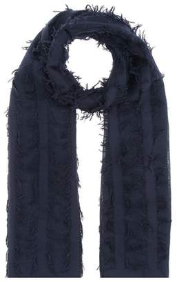Chloé Wool and silk scarf