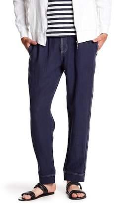 Raffi Linen Drawstring Pants