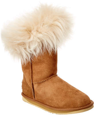 Australia Luxe Collective Women's Foxy Suede Short Boot