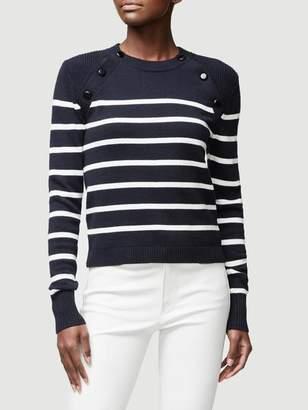 Frame Mariner Stripe Sweater