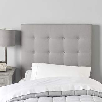 tufted nailed headboard shopstyle rh shopstyle com