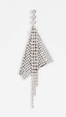 Isabel Marant Crystal Earring