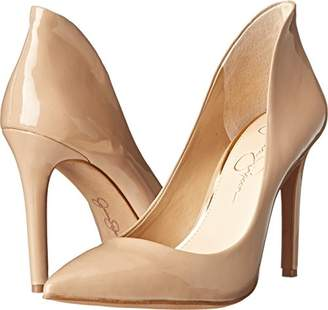 5ffd0f5dcf2 Nude Shoes By Jessica Simpson - ShopStyle