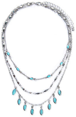 Arizona Womens Necklace Set