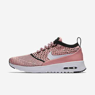 Nike Air Max Thea Flyknit Women's Shoe $150 thestylecure.com