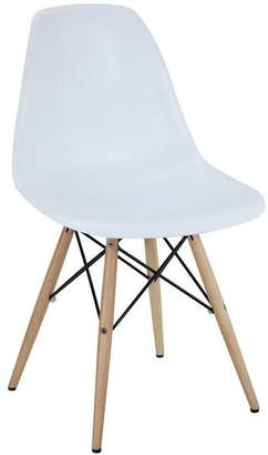 Apt2B Rinaldi Side Chair WHITE