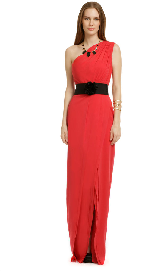 Robert Rodriguez Black Label Mia Gown