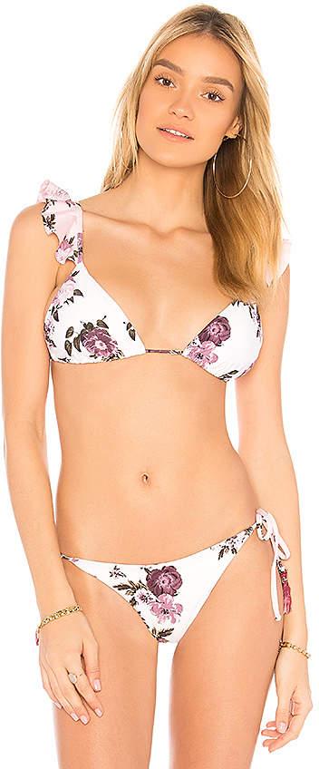 Rosie Bikini Top