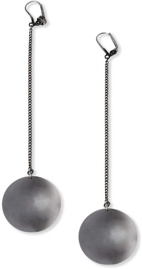 Ann DemeulemeesterANN DEMEULEMEESTER Earrings
