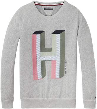 Tommy Hilfiger TH Kids H Sweater