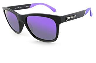 Pepper's Peppers Player Polarized Sunglasses
