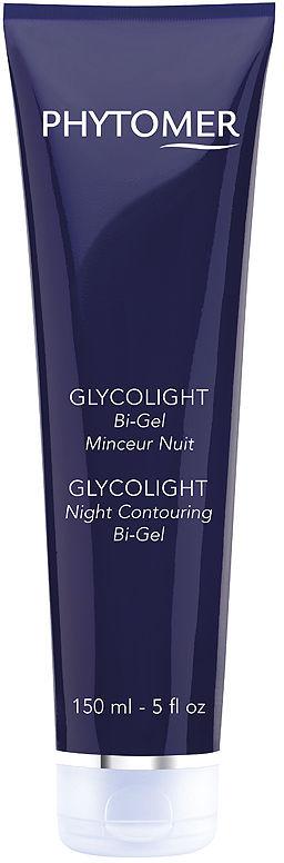 Phytomer GLYCOLIGHT Night Contouring Bi-Gel 5 oz (150 ml)