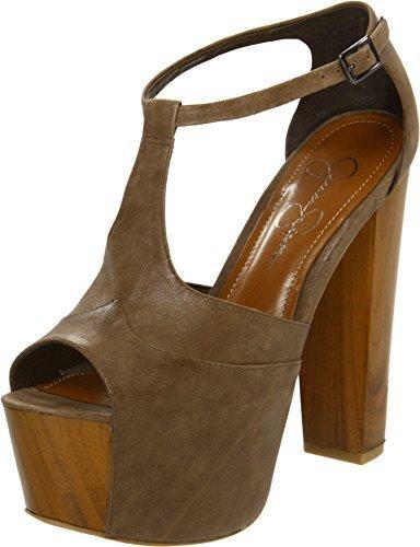 Jessica Simpson Women's Dany Platform Sandal