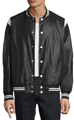 Arizona Lightweight Varsity Jacket