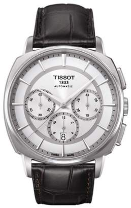 Tissot Men's T-Lord Automatic Watch