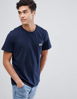Jack and Jones Originals T-Shirt With Chest Logo