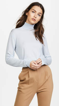 Salvatore Ferragamo Wool Turtleneck
