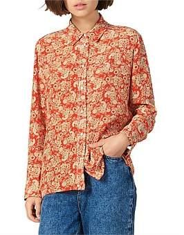 Sandro Paris Lanni Shirt