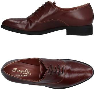 F.lli Bruglia Lace-up shoes