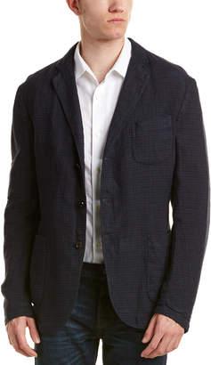 J. Lindeberg Hopper Slim Fit Sportcoat
