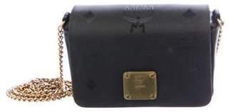 MCM Mini Visetos Crossbody Bag
