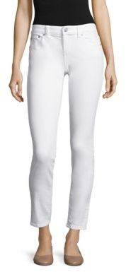 Vineyard Vines Solid Cropped Jeans $99 thestylecure.com