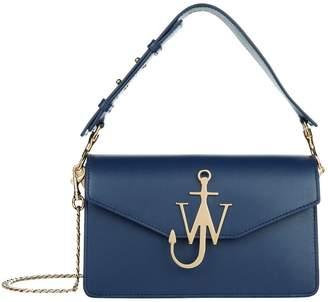 J.W.Anderson Leather Logo Shoulder Bag