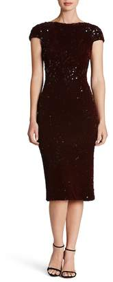 Dress the Population Marcella Sequin Bodycon Dress