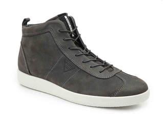 Ecco Soft 1 High-Top Sneaker - Men's