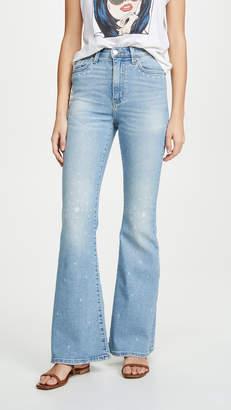 Lee Vintage Modern Flare Jeans