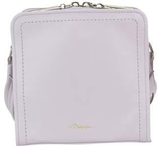 3.1 Phillip Lim Hudson Square Mini Crossbody Bag