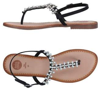 Latest Discount FOOTWEAR - Toe post sandals Imayin Countdown Package Cheap Online Eastbay For Sale Cheap New Arrival Cheap Sale Really sBidVMwf