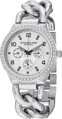 Stuhrling Original Original Women's Lady Renoir Shine Watch