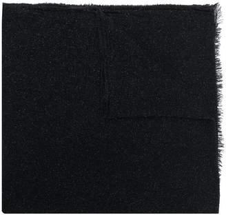 Faliero Sarti knitted scarf