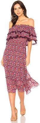 MISA Los Angeles Maribel Dress