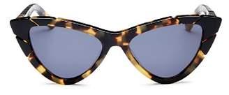 b0c99ea6f6 ... Cat Eye Pared Eyewear Women s Picollo   Grande Sunglasses